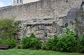 Rothenburg ob der Tauber, Stadtmauer, Klostergasse 1, 002.jpg