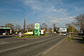 Roundabout at Somersham road junction in St Ives - geograph.org.uk - 392627.jpg