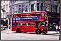 Routemaster on heritage route 9 (5).jpg
