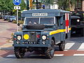 Royal Air Force Land Rover Ambulance, Bridgehead 2011 pic1.JPG