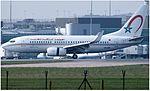 Royal Air Maroc Boeing 737-700 (CN-RNQ ) at Manchester Airport.jpg