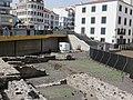 Ruínas do Forte de São Filipe e Largo do Pelourinho, Funchal, Madeira - IMG 8561.jpg