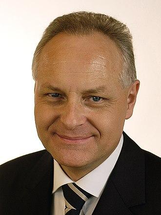 Rudolf Joder - Rudolf Joder