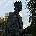 Rudolf von Habsburg hat am 18. August 1276 Germersheim zur Reichsstadt erhoben. - panoramio.jpg