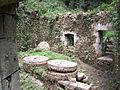Ruines moulin themines 3 7 2010.JPG