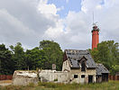 Ruins and lighthouse in Hel.jpg