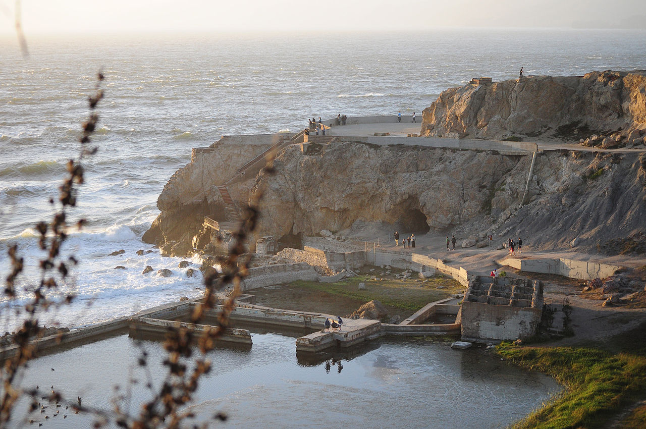 File:Ruins of Sutro Baths, San Francisco (5814640116).jpg ...
