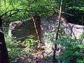 Ruiny domu na Ćwięku - panoramio.jpg