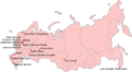 Russian Premier League 2007 map.png