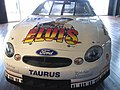Rusty Wallace Elvis Car Front.jpg