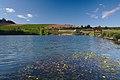 Rybníky severozápadně nad obcí, Drnovice, okres Blansko.jpg
