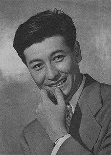 Ryō Ikebe Japanese actor