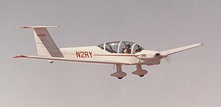 Ryson ST-100 Cloudster