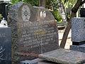 Ryszard Strzelecki - Cmentarz Wojskowy na Powązkach (22).JPG