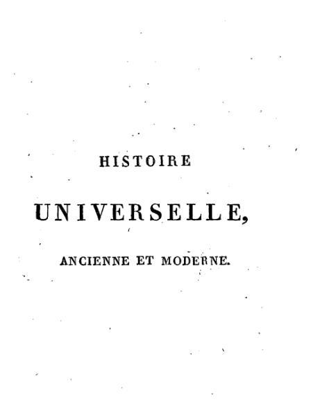 File:Ségur - Histoire universelle ancienne et moderne, Lacrosse, tome 9.djvu