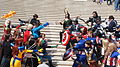 SDCC 2012 - Avengers vs X-Men (8005175859).jpg