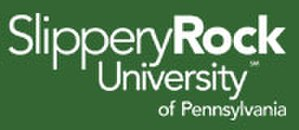 Slippery Rock University of Pennsylvania - Image: SRU Logo