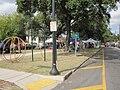 SRoch Street Bike Hoops.JPG