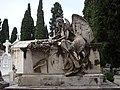 SSJ- Ángel de Zawiejski (Panteón Sanromá) (23551046570).jpg