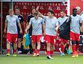 SV Ried gegen FC Red Bull Salzburg (August 2016) 02.jpg
