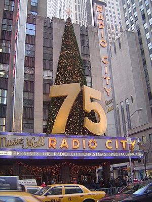Radio City 2007