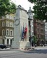 S F-E-CAMERON LONDON CENOTAPH.JPG