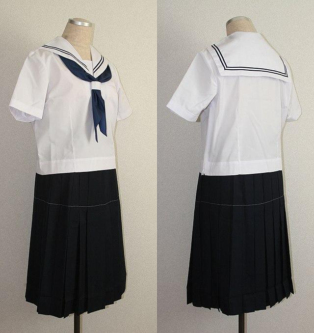 Sailor Fuku Verano