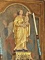 Saint-Chabrais église statue (6).jpg