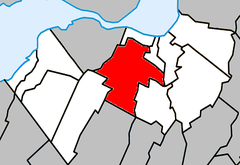 Saint-Constant Quebec location diagram.PNG