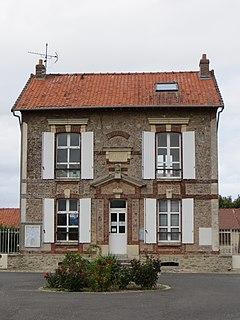 Saint-Léger, Seine-et-Marne Commune in Île-de-France, France