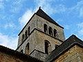 Saint-Léon-sur-Vézère église clocher (1).jpg