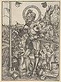 Saint George Standing with Two Angels MET DP832138.jpg