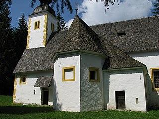 Urh, Slovenska Bistrica Place in Styria, Slovenia