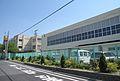 Sakai Municipal Asahi junior high school.JPG