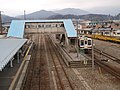 Sakari station 2012.3.18 - panoramio (4).jpg