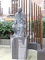 Salamanca - Monumento a Francisco de Salinas 2.jpg