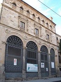 Salamanca - Palacio de la Salina 1.jpg