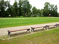 Salantu miesto parko stadionas2014.JPG
