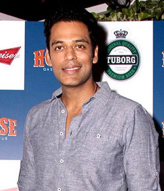 Samir Kochhar - Kochhar at the launch of 'The House Gastropub'