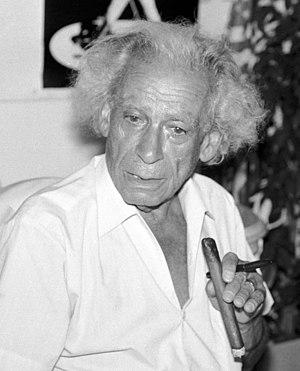 Fuller, Samuel (1912-1997)