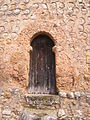 San Esteban de Gormaz - Iglesia de San Miguel (Portada Lateral).jpg