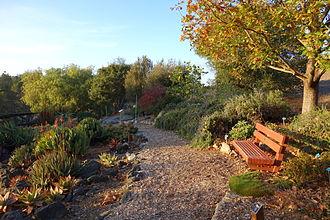 San Luis Obispo Botanical Garden - San Luis Obispo Botanical Garden