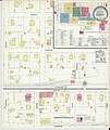 Sanborn Fire Insurance Map from Searcy, White County, Arkansas. LOC sanborn00341 005-1.jpg