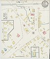 Sanborn Fire Insurance Map from Stratford, Fairfield County, Connecticut. LOC sanborn01183 002.jpg