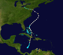 Hurricane Sandy - Wikipedia