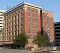 Sanford Hotel (Omaha) from NW 1.JPG