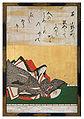 Sanjūrokkasen-gaku - 12 - Kanō Tan'yū - Ono no Komachi.jpg