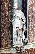 Santa Maria degli Scalzi (Venice) - Tiburtine Sibyl.jpg