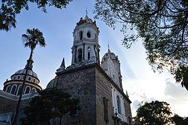 Santuario De La Soledad