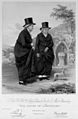 Sarah Ponsonby (left) and Lady Eleanor Butler, known as the Wellcome L0032283.jpg